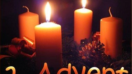 Gudstjeneste - 2. søndag i advent
