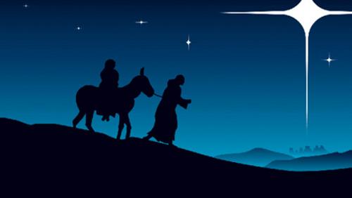 Online-gudstjeneste - julesøndag