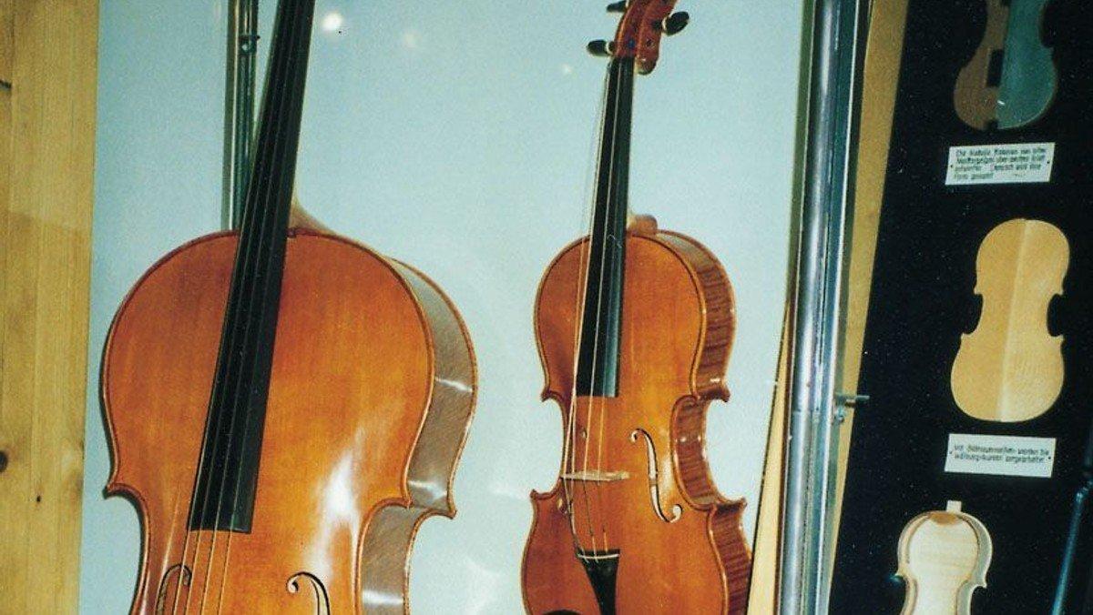 ENTFÄLLT - Konzert unterm Dach: Niccolo-Quartett
