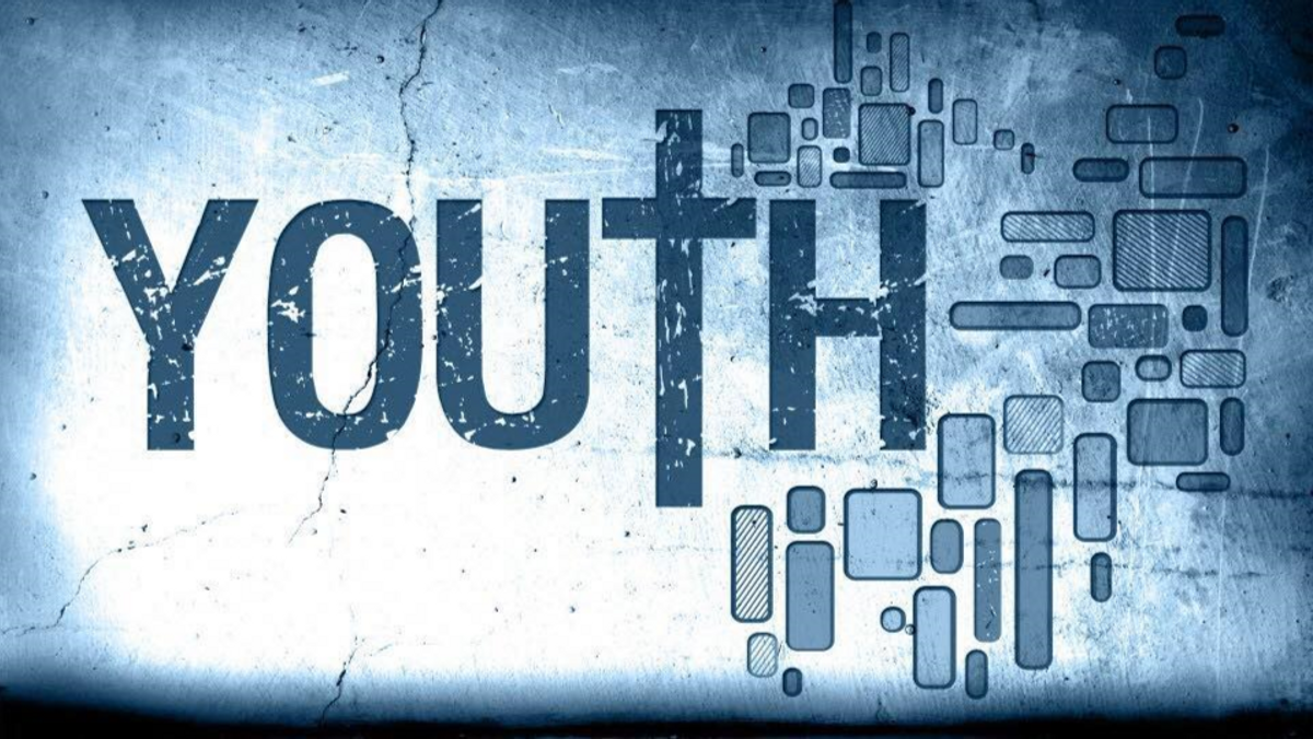 Youth Group - SUSPENDED until further notice - COVID 19