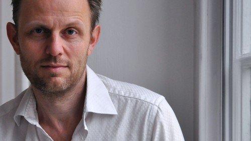 Orgelmatiné m. Michael Lindberg (baryton)