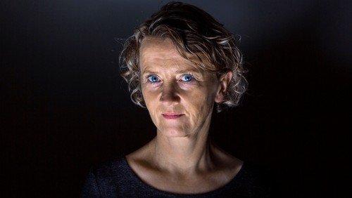 Orgelmatiné med Hanne Kuhlmann