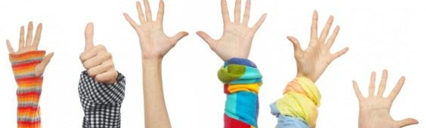 Flittige Hænder i sognegården AFLYST