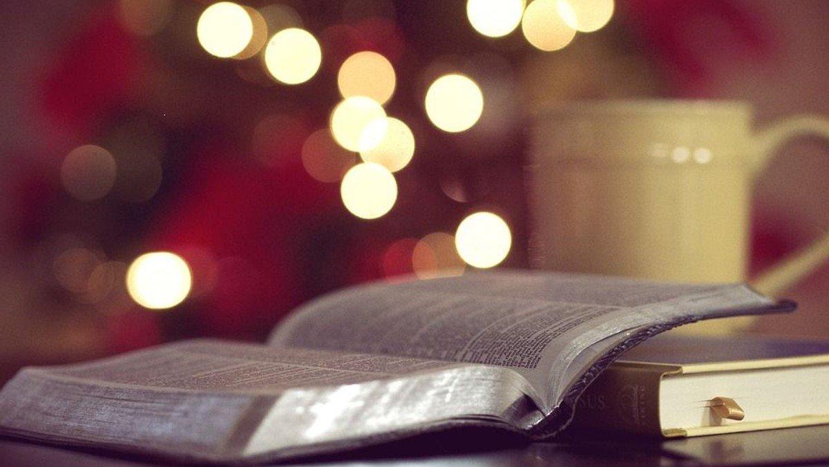 Adventsfeier der Bibelstunde