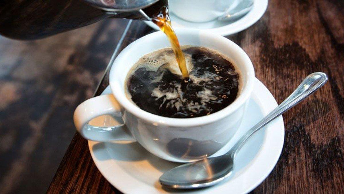 Saturday Coffee Morning