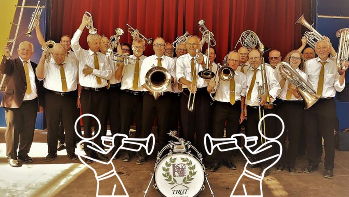 Torsdagsspisning med efterfølgende andagt og TRUT orkester