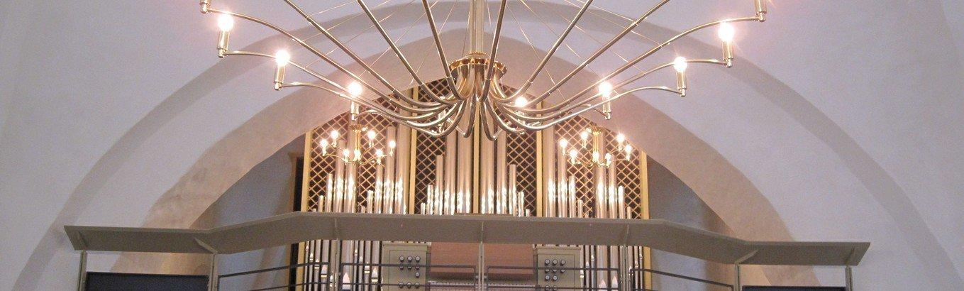 Fyraftensang - vi synger søndagen ind - søndag d. 21.7.19  sendes gudstjenesten i Nørre Snede direkte via DR - derfor øver vi os i dag - Alle er velkomne!
