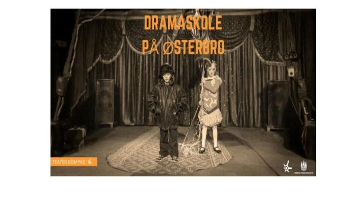 "Dramaskolen ""Teater Kompas"""