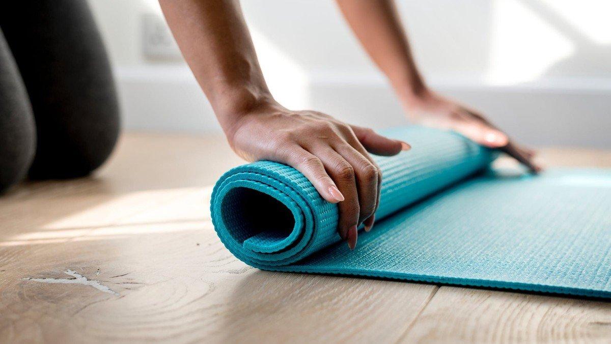 Cancelled Jo Keys Morning Yoga