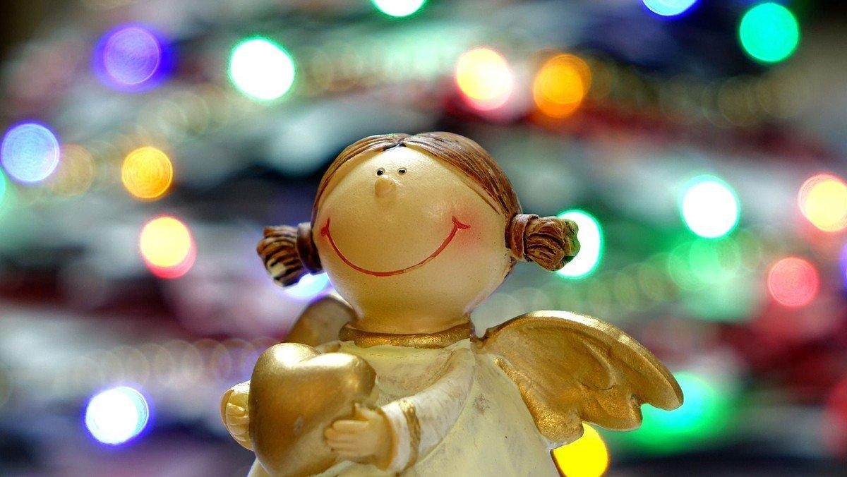 Julegudstjeneste for børnehavebørn