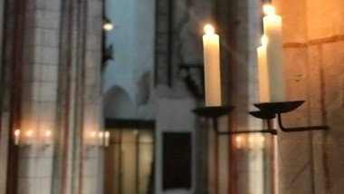 Gottesdienst zum 3. Advent mit Pröpstin Petra Kallies