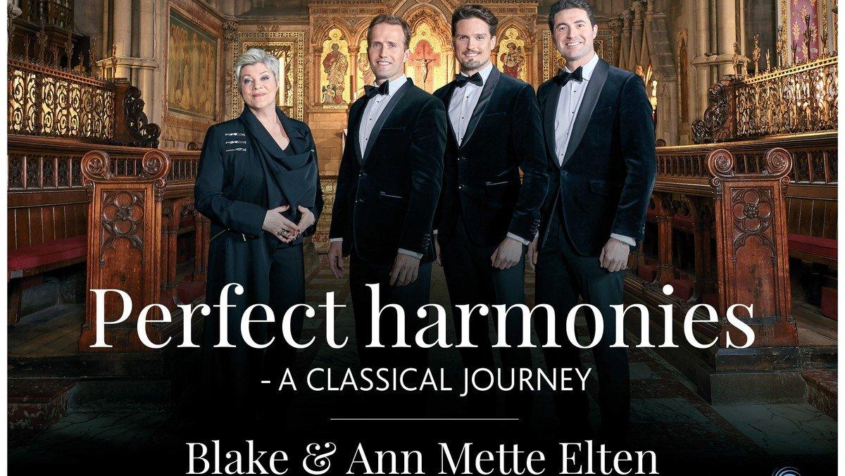 AFLYST - Ann Mette Elten & Blake
