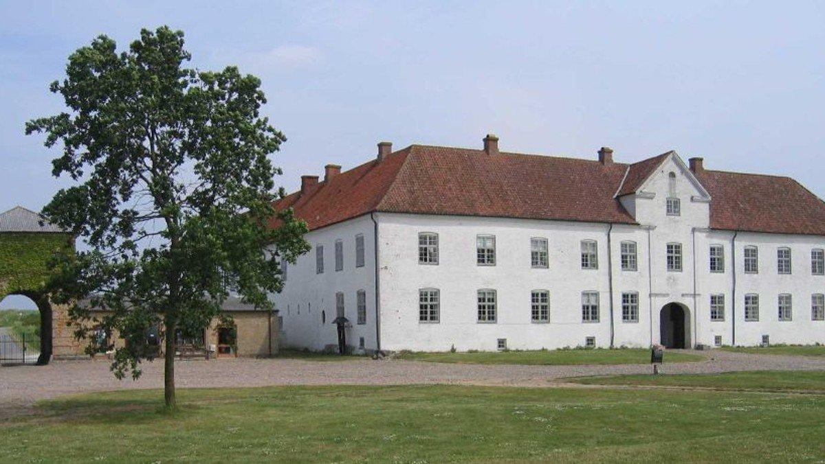 AFLYST Sogneudflugt til Løkken og omegn