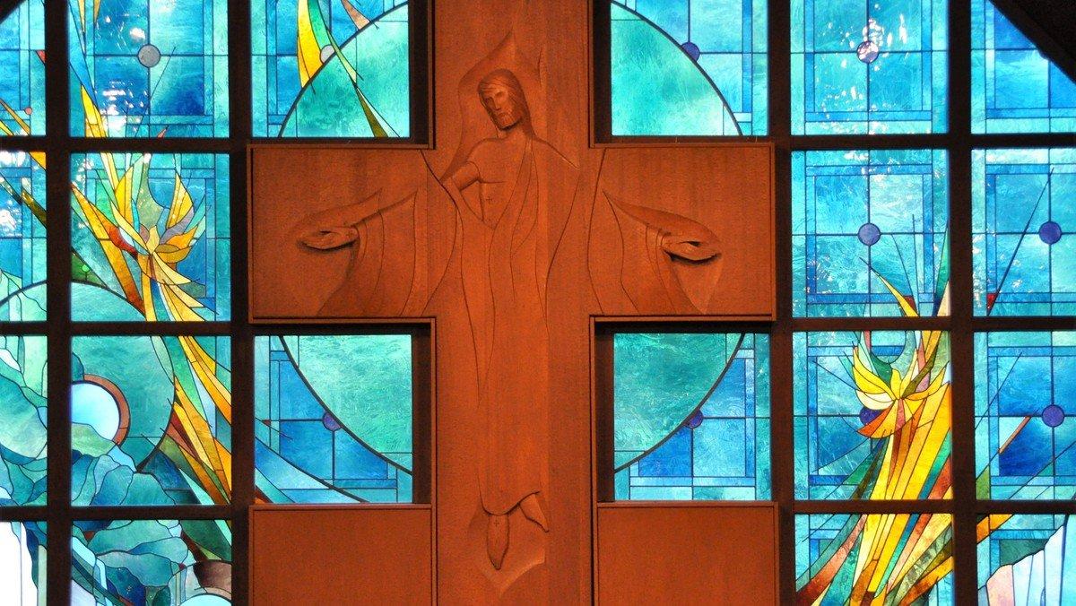 Holy Eucharist, Rite One