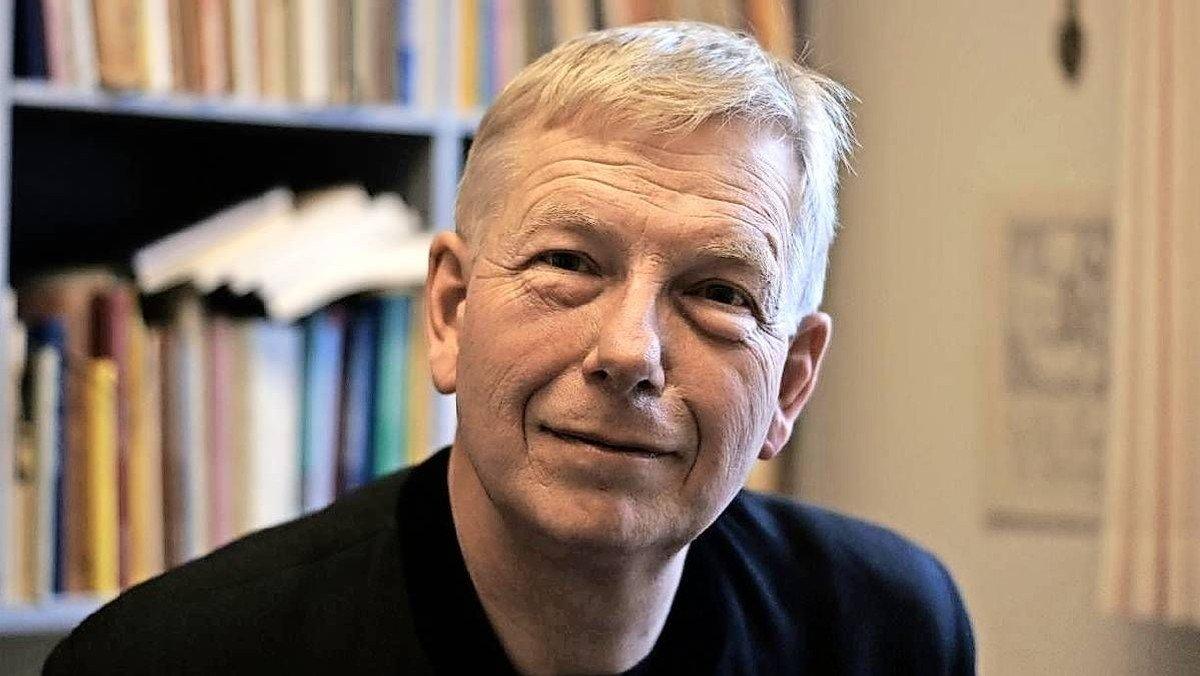Abildgård Formiddag: Henning Kjær Thomsen