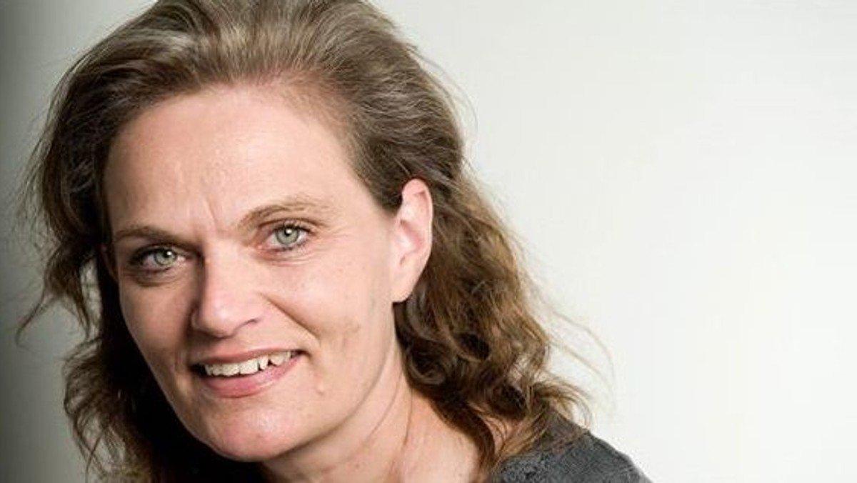 AFLYST: Abildgård Formiddag: Sørine Gotfredsen