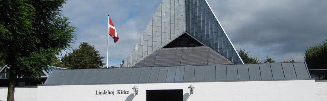 Lindehøj Kirke 50 år!