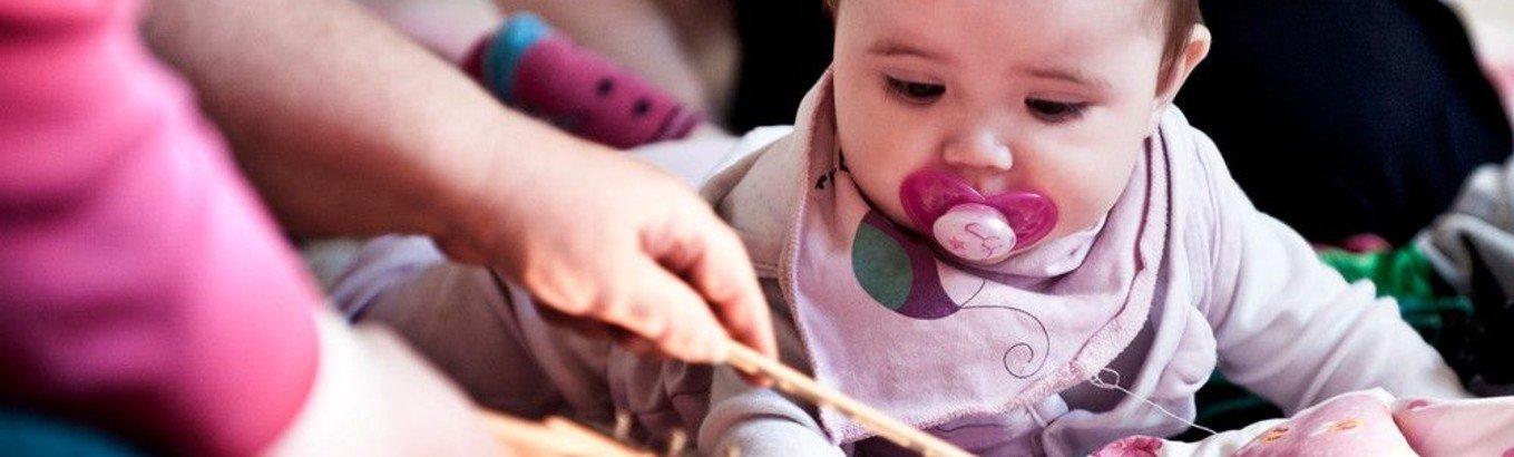 Babysalmesang Gug