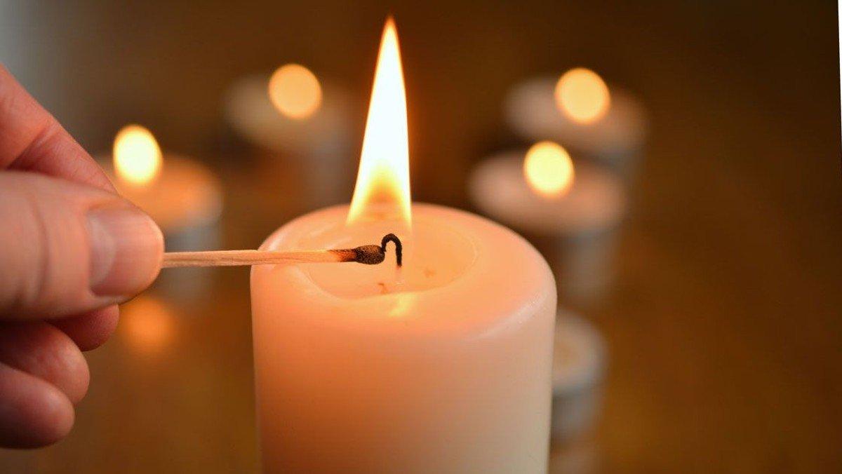 Gottesdienst zum Ewigkeitssonntag mit Gedenken der Entschlafenen