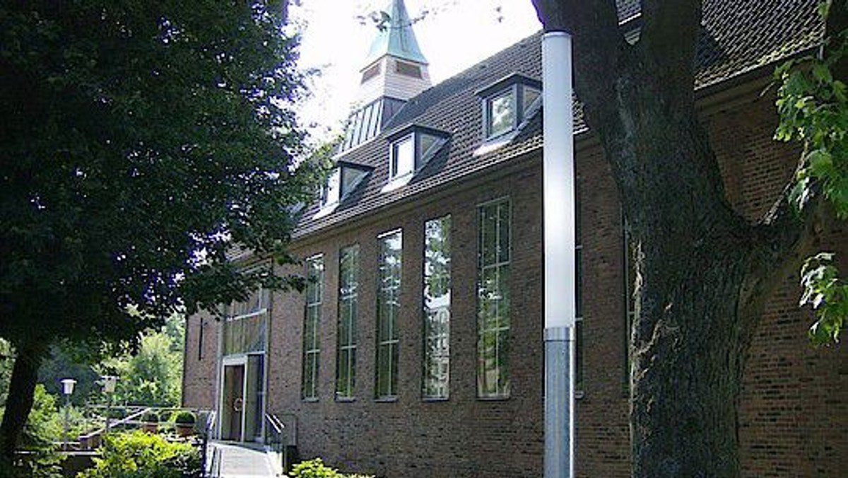 Regional-Familien-Gottesdienst in St. Getrud