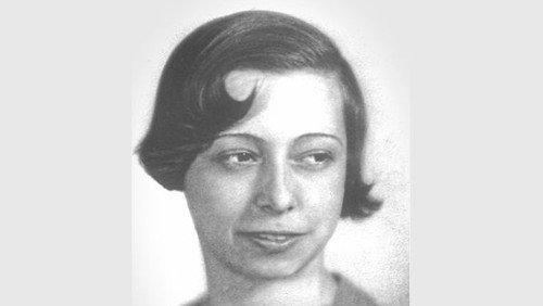 Frida und Oda Schottmüller -  Gedenksteine für zwei bedeutende Frauen