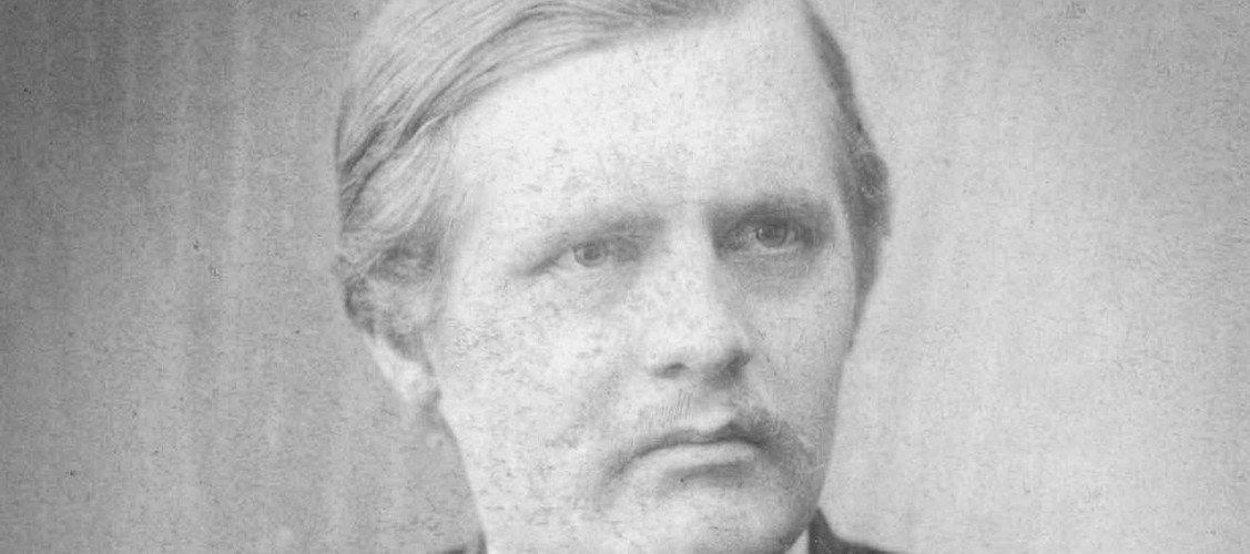 Zum 100. Todestag von Friedrich Naumman