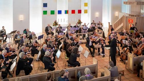 Gladsaxe Symfoniorkester