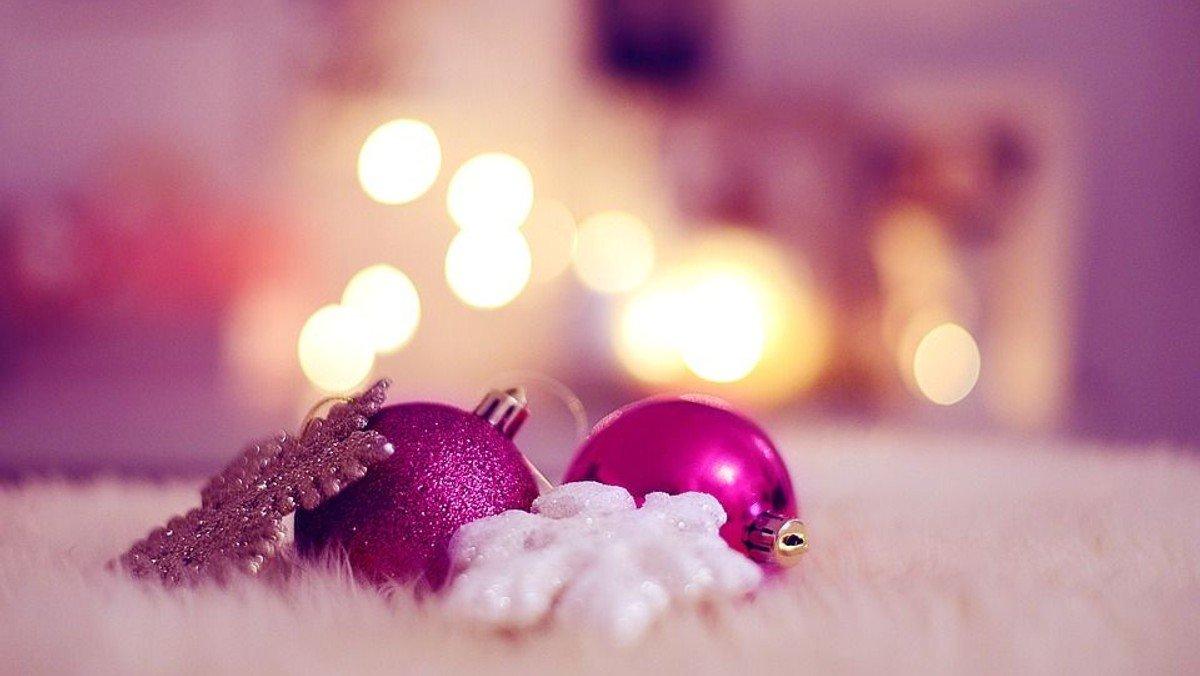 Juleaften i Sognegården