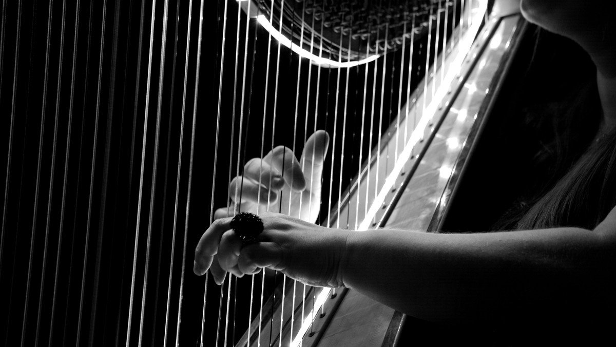 Holiday Harp Concert