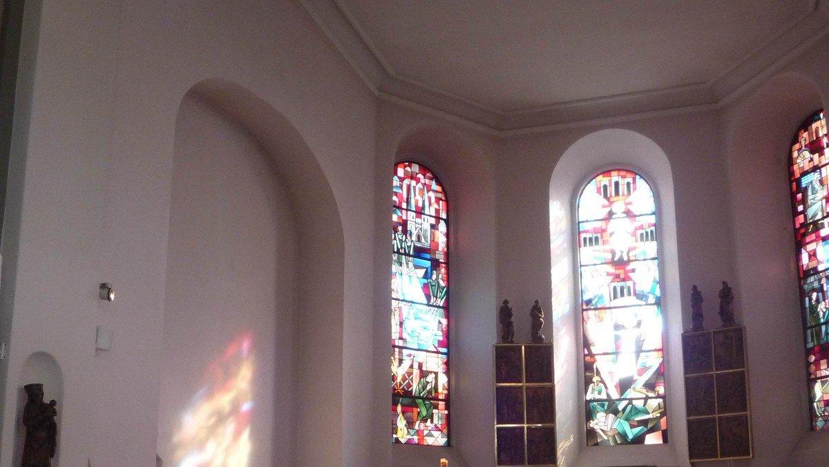 Gottesdienst mit Live-Übertragung auf die Homepage
