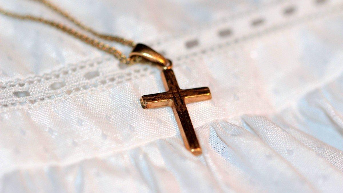 Konfirmation i Kr. Skensved Kirke v. Christina Wandel