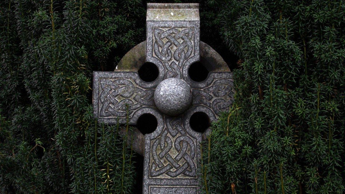 Celtic Prayer - SUSPENDED