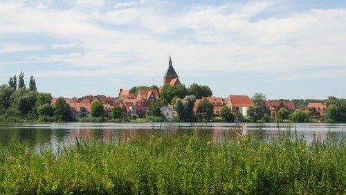 Gemeindeausflug in die Eulenspiegel-Stadt Mölln
