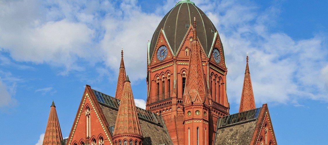 Die Bedeutung des Kirchenbaus im Berlin der Kaiserzeit