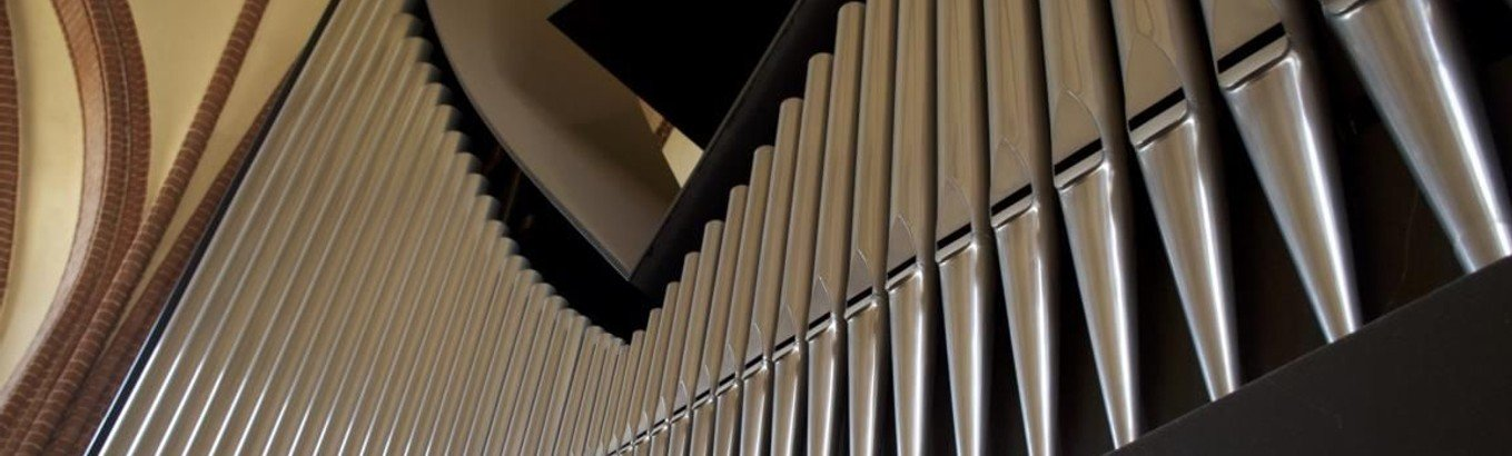 Benefiz-Orgelkonzert
