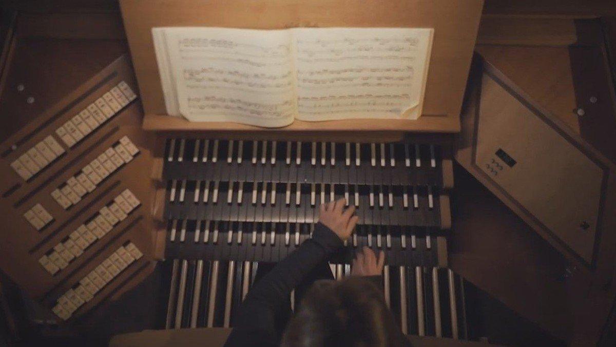 Altjahrsabend | Offene Kirche  und Orgelmusik