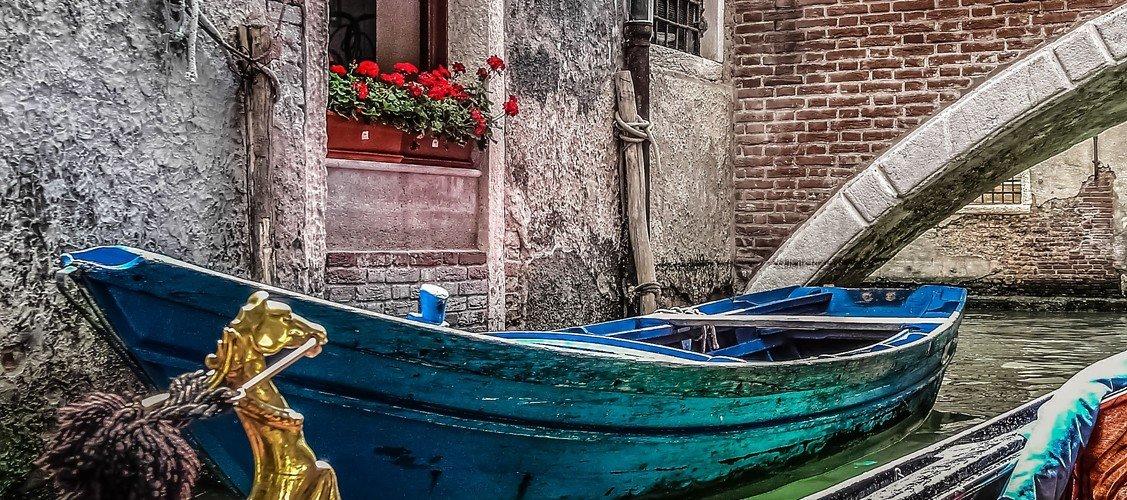 """""""Musikalische Reise nach Venedig"""""""