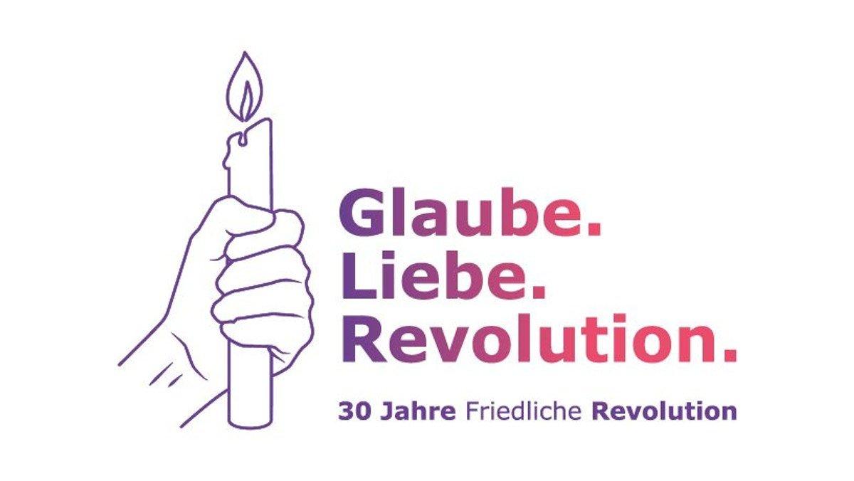 Regionalgottesdienst des Kirchenkreises Neukölln anlässlich 30 Jahre Friedliche Revolution