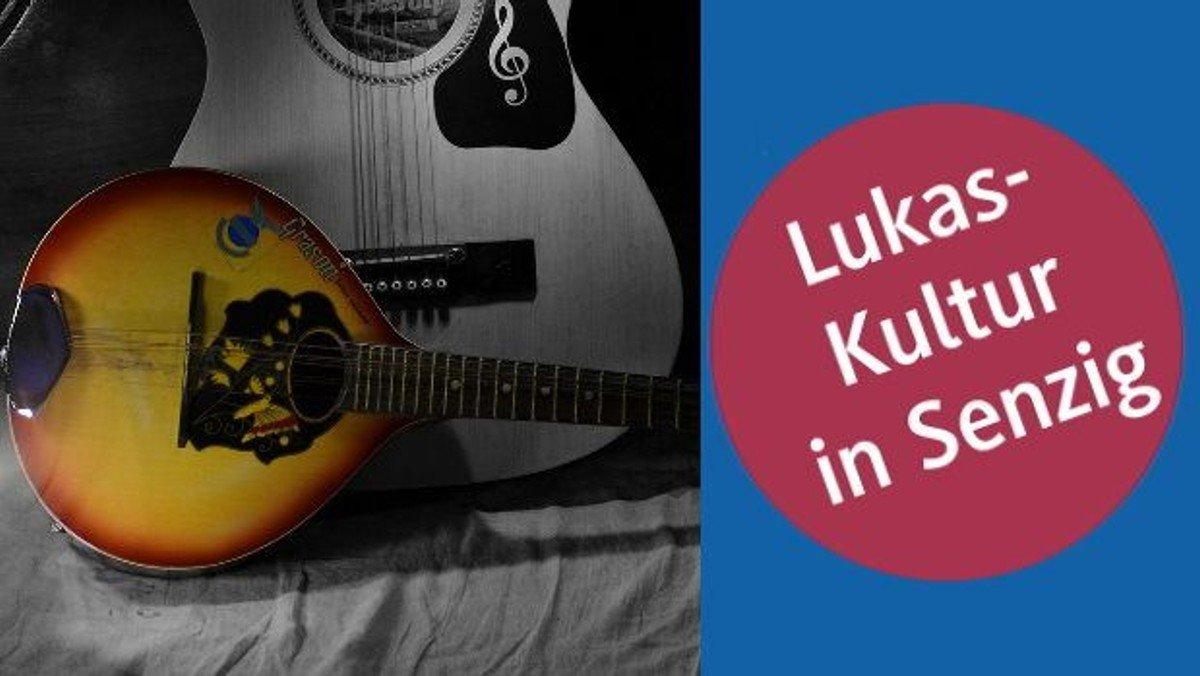 LUKAS-KULTUR in Senzig: Schottische Folkmusik