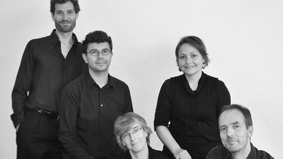 Sonntagskonzert - Serenade mit dem Taffanel-Bläserquintett Berlin