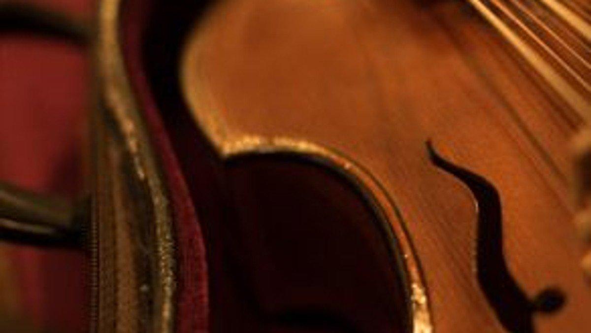 Sonntagskonzert 'I Virtuoso Italiani - Virtuose Instrumentalmusik Italiens des 17. Jahrhunderts'