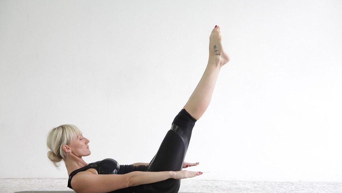 Awbody's Yoga