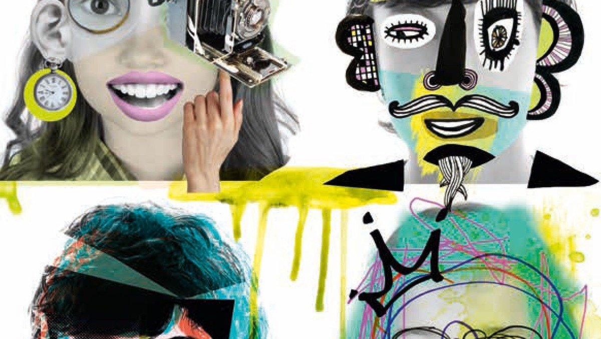 Zeig Dich! – Kunstworkshop für Jugendliche – Comic