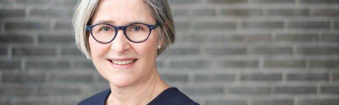 Tirsdagstræf: Helle Bundgaard Poulsen