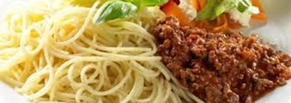 Spaghettigudstjeneste v MBH
