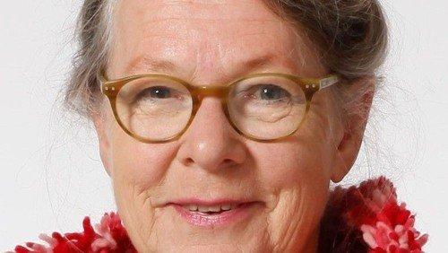Lisbeth Weitermeyer