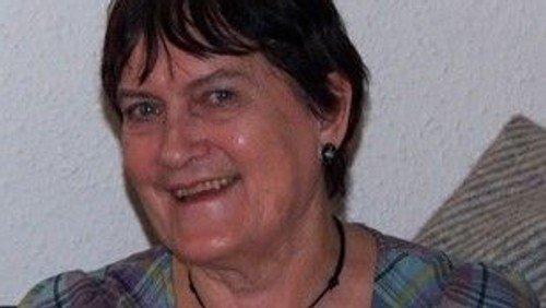 Anna Grethe Bech