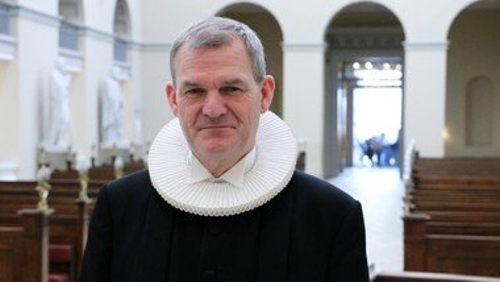 Julenatsgudstjeneste v/ Steffen Ringgaard Andresen
