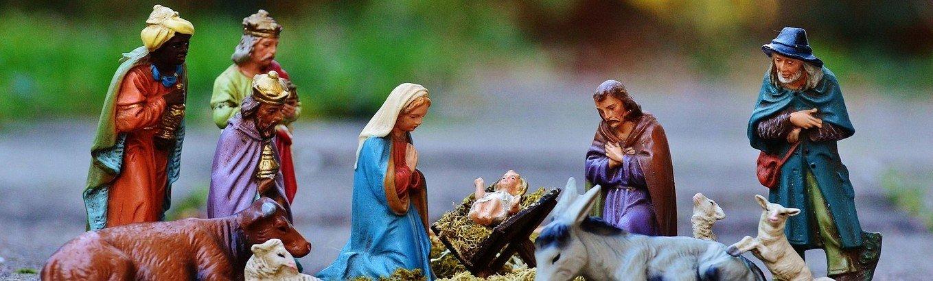 Børnekoret viser julestykke