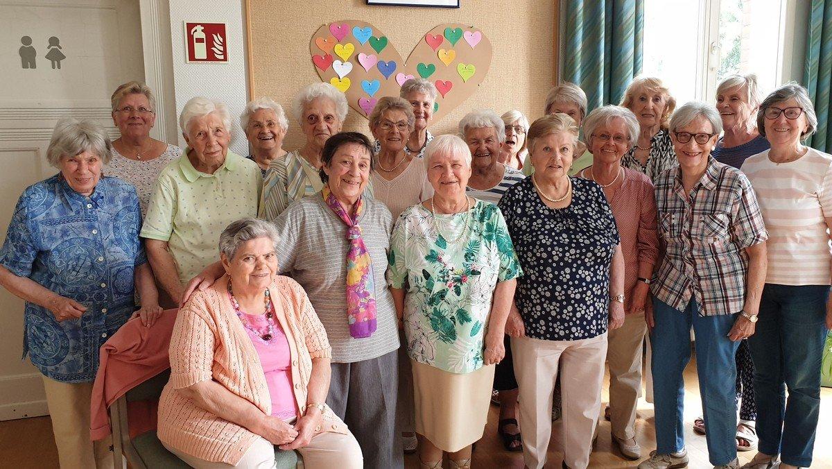 Seniorenkreis am Bielert